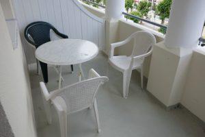 Balkon 1 Wohnung 6