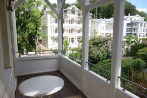 Balkon 2 Wohnung 6