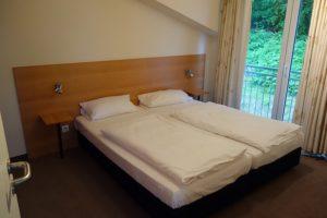 Schlafzimmer 1 Wohnung 12