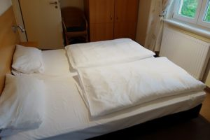 Schlafzimmer 2 Wohnung 12