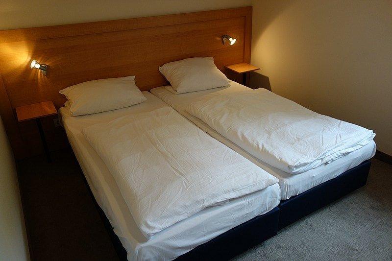 Schlafzimmer Wohnung 11