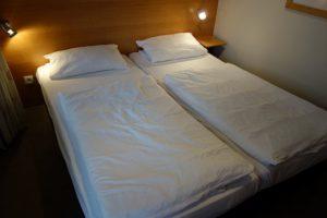 Schlafzimmer 1 Wohnung 10 (180*200cm)