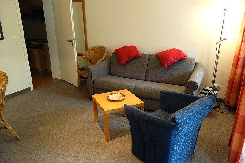 Wohnzimmer Wohnung 10