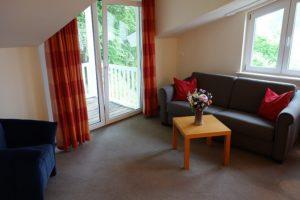 Wohnzimmer Wohnung 12