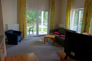 Wohnzimmer Wohnung 4