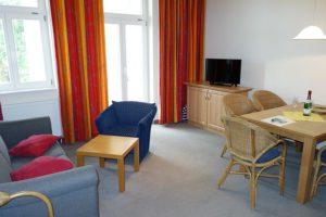Wohnzimmer Wohnung 6