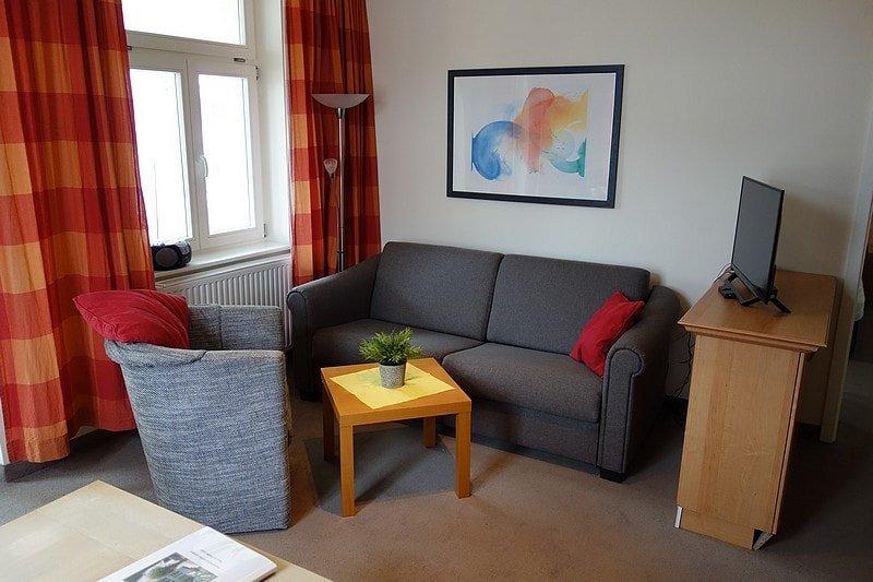 Wohnzimmer Wohnung 9