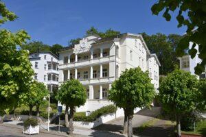 Villa Celia Hausansicht